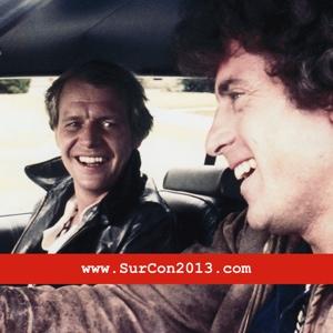 Souvenir SurCon 2013 DVD