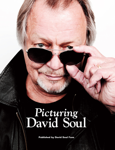 Picturing David Soul