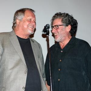 David Soul and Paul Michael Glaser